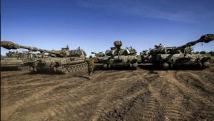 إسرائيل تصعّد حربها الجوية في سوريا على القوات الإيرانية... تدمير قطاعات إنتاج صواريخ تحت الأرض