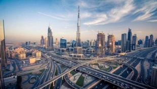 """الإمارات تطلق """"منطقة القوز الإبداعية"""".. بن راشد: لن يقف إبداع دبي!"""