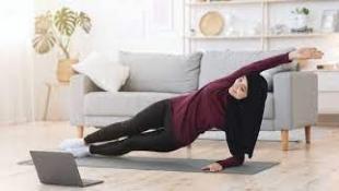 افضل وقت للرياضة في رمضان