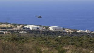 انطلاق الجولة الخامسة من مفاوضات ترسيم الحدود البحرية في رأس الناقورة