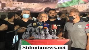 النائب اسامه سعد: افهموا رسائل الشعب الفلسطيني المنتفض