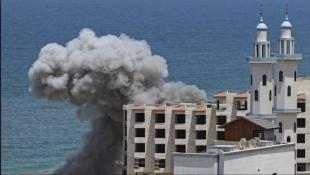 """حركة """"الجهاد الإسلامي"""" تعلن استهداف أحد قيادييها في ضربة جوية إسرائيلية"""