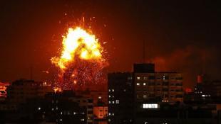 """الديار:نتنياهو يرفض طلب بايدن وقف التصعيد ويُصرّ على تدمير حماس في غزة... """"اسرائيل"""" تعجز عن إغتيال أي قائد فلسطيني وتصاب بخسائر كبيرة نتيجة صواريخ المقاومة"""