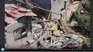 """""""ارحلوا سنقصف""""... وسيلة تحذير مثيرة للجدل تلجأ إليها إسرائيل في غزة"""