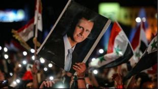 بشار الأسد لولاية رئاسية رابعة: 95.1% من الأصوات السورية