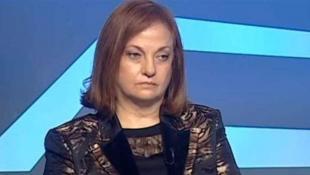 القاضية عون: يرفض إسم القاضية رلى الحسيني لعضوية مجلس القضاء لانها نظيفة الكف حرة الضمير