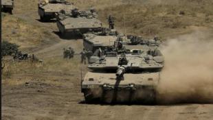غارات إسرائيلية على 4 محافظات سورية و11 قتيلاً