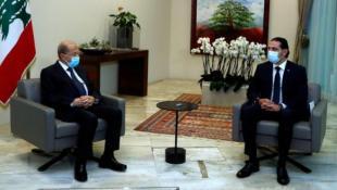 الشرق الأوسط: الحريري يتحدث عن «تكامله» مع بري...قال لـ«الشرق الأوسط»: متمسك بمبادرة ماكرون... وكل الخيارات الحكومية مطروحة على الطاولة