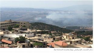قرى العرقوب ظلام وعطش وقصف إسرائيلي... فهل يرويها خطاب الممانعة؟