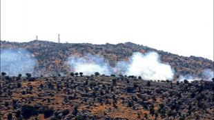 """الولايات المتحدة تحض لبنان على منع هجمات """"حزب الله"""" ضد اسرائيل"""