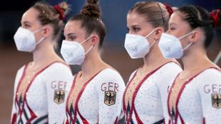 معايير مزدوجة وتمييز ضد النساء.. ملابس الرياضيات تثير جدلا فى أوليمبياد طوكيو