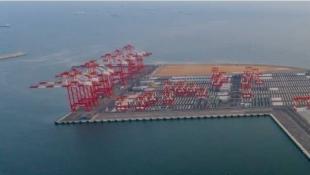 إسرائيل تفتتح ميناءً جديداً على ساحل المتوسط
