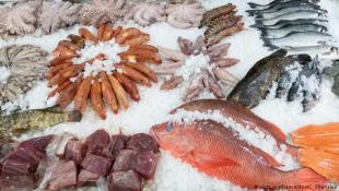 خمس نصائح لمعرفة إن كان السمك طازجا أم لا!