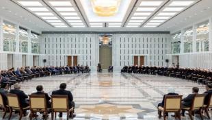 الأسد: رؤساء دول يتواصلون معنا لكنهم يتكتمون
