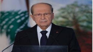 الرئيس عون يمنح الراحل قبلان وسام الأرز من رتبة الوشاح الأكبر