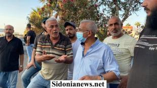 بالصور: النائب أسامة سعد : ما نراه من مشاهد أمام محطات البنزين  هو خطير  ويدل على سيادة شريعة الغاب وحكم المافيات