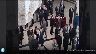 المشهد من قصر الأونيسكو يعكس أزمات لبنان... الكهرباء مقطوعة وجلسة الثقة تتأخّر