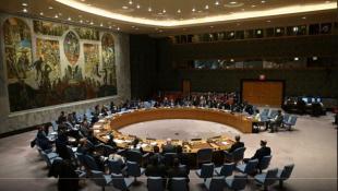 فرنسا تنفي وضع مقعدها في مجلس الأمن في تصرّف الاتحاد الأوروبي
