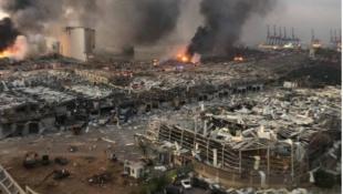 """الأمم المتحدة : هناك """"حاجة ماسة"""" لتحقيق مستقل وحيادي في تفجير مرفأ بيروت"""