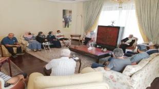 النائب بهية الحريري اتصلت بالرئيس ميقاتي والوزيرين مولوي وياسين لإيجاد حل