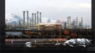 """إيران ستعيد تشغيل """"مفاعل أراك"""" لأغراض بحثية خلال عام"""
