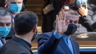 """النهار: وزير الخارجية الإيرانية عبد اللهيان من بيروت: عروض """"النفوذ الاقتصادي"""""""