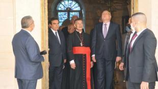 """نداء الوطن : إيران تضع لبنان على """"خط توتر"""" أذربيجان...معامل الكهرباء تتهاوى ودعاوى """"الكف"""" تكبّل البيطار"""