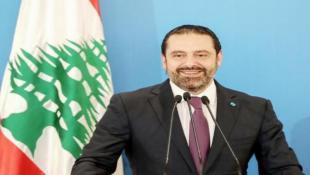 الأخبار : الحريري يهدّد: لن أخوض الانتخابات