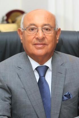 رئيس غرفة تجارة صيدا والجنوب محمد صالح  يهنئ بحلول رمضان ويشكر المعزين برحيل نائب رئيس الغرفة .