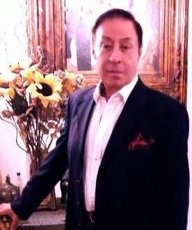 الموت يغيب الموهوب الكبير مصمم الأزياء اللبناني عوني الصعيدي : إبن صور الذي لمع نجمه في عالم الأزياء