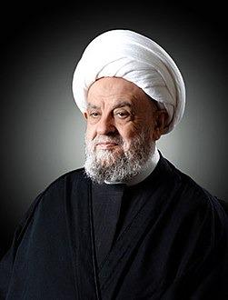 مجلس بلدية صيدا برئاسة السعودي يعزي بوفاة سماحة العلامة الإمام الشيخ عبدالأمير قبلان